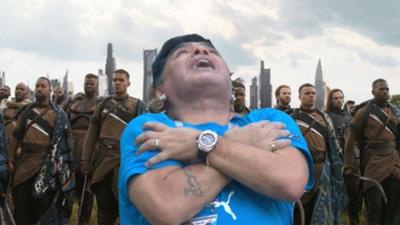 Memelogía | Los memes del partido de Argentina contra Nigeria en el Mundial