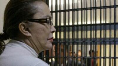 Elba Esther Gordillo encabeza la lista de los mexicanos más corruptos.