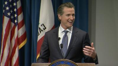 ¿Cómo gastará Newsom 144 mil millones de dólares en California?