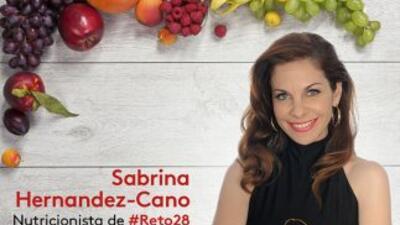Sabrina es una dietista registrada, consejera de nutrición y educadora c...