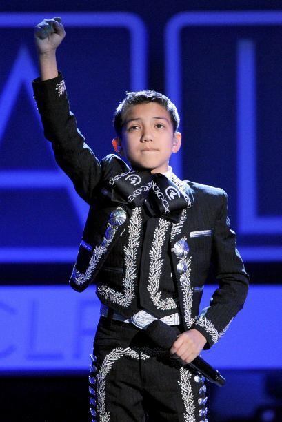 Otro pequeño gran héroe de los hispanos, Sebastian de la C...