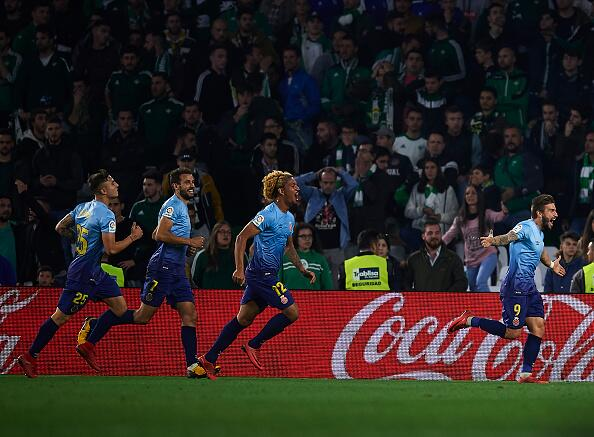 En Fotos: Andrés Guardado anota en un empate de locura gol-christian-por...