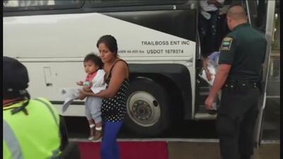 Revelan nueva estrategia de ICE para detener a inmigrantes indocumentados