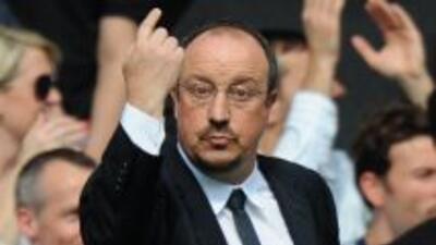 El español dirigió su último juego al frente de los 'Blues', pero ya pie...