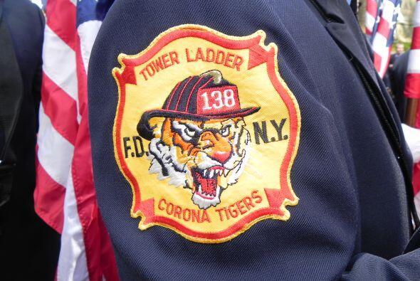 Bomberos del 9/11 honrados en San Patricio 3586a110ca6e46769e4bf06142849...