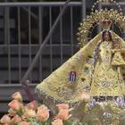 Exilio cubano en Miami por fin pudo celebrar el día de la Virgen de la Caridad del Cobre