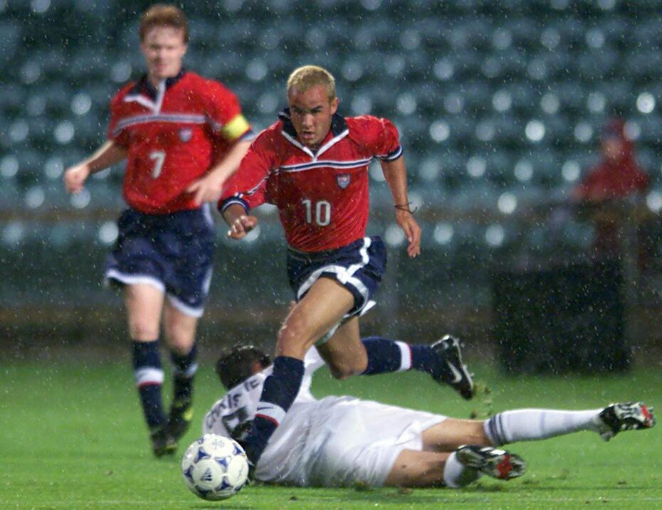 Gerardo Martino habría rechazado dirigir a la Selección de Estados Unido...