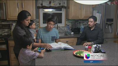 Deportada de DACA ya regresó a casa