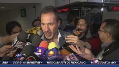 Gustavo Matosas alista al América para Rayados en amistoso