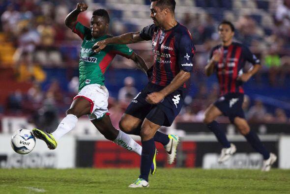 Sin embargo nadie lo quita de iniciar el Clausura 2014 en el fondo de la...