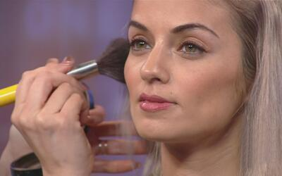 Consejos para lograr un maquillaje perfecto en cinco minutos
