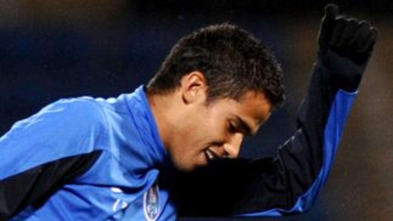 Ante la falta de minutos con el primer equipo, Reyes es incluido de mane...