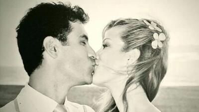 Rafa Márquez y Jaydy Michel están muy enamorados