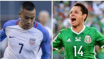 Javier Hernández busca entrar a la historia como máximo goleador del Tri...