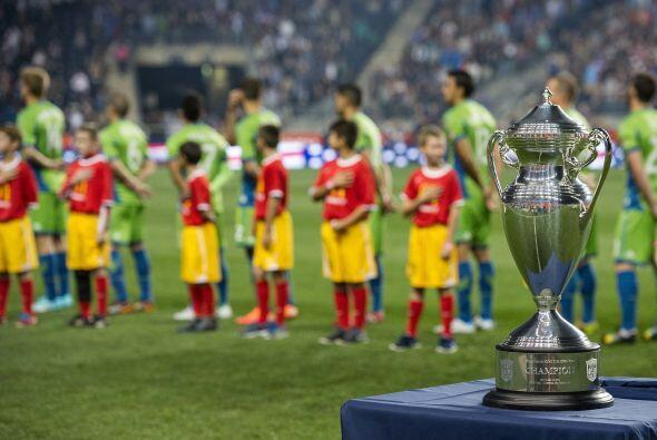 Los equipos de la MLS más ganadores de la Open Cup son Chicago Fire (199...