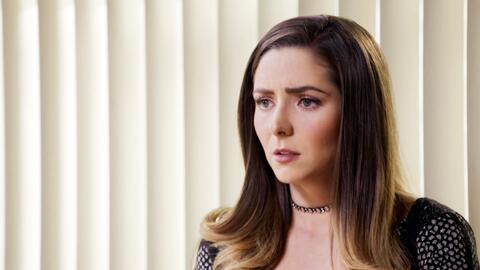 Laura descubrió que está embarazada y la próxima semana 'La doble vi...