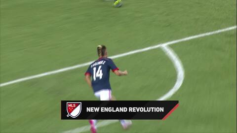 New England Revolution | 2016