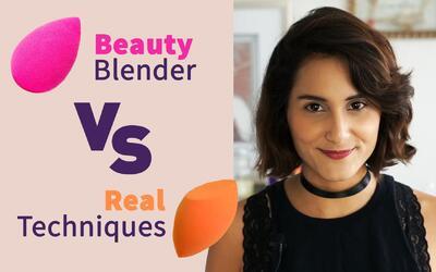 La batalla de las esponjas de maquillaje: te decimos cuáles son las mejores