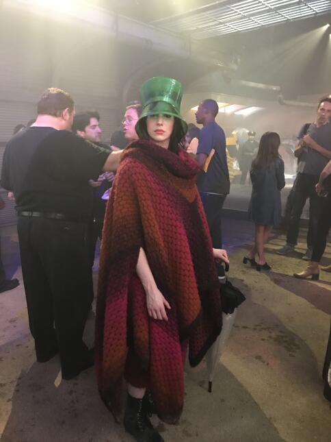 Así fue la presentación de la película Blade Runner 2049 en el Comic-Con...