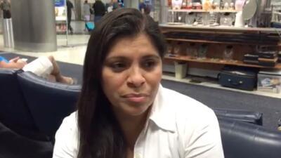 Dorotea García volverá a ver a su hija Alondra Díaz