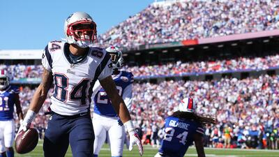 Highlights Semana 6: New England Patriots vs. Buffalo Bills