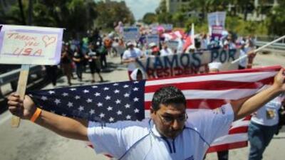 La incertidumbre se apoderó de 11 millones de indocumentados en Estados...
