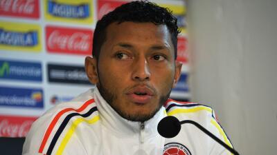 Carlos Valdés cerca de llegar en préstamo al América de Cali, según medios colombianos