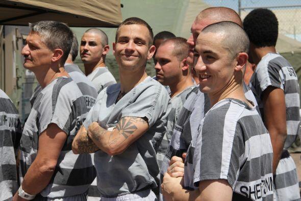 Esta iniciativa arrancó en la prisión en 2007.