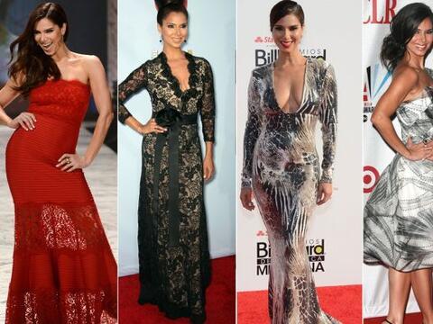 La actriz puertorriqueña forma parte de la lista de las mujeres l...