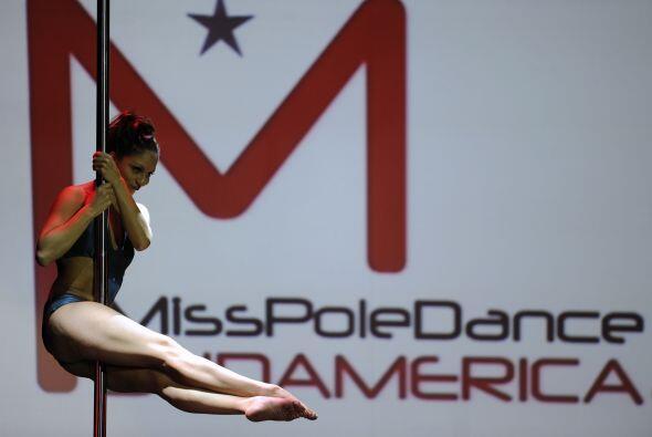 La peruana Elizabeth Muñoz se consagró como la ganadora del concurso Mis...
