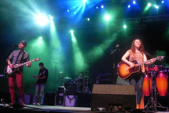 ¡Gracias a Jesse y Joy por regalarnos un gran concierto en el Festival d...