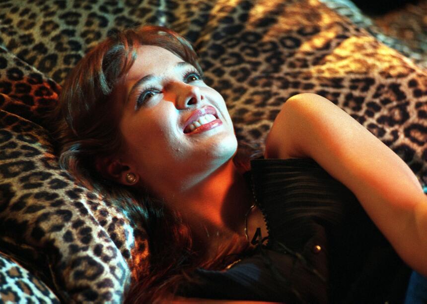 Maite Perroni vs Adela Noriega