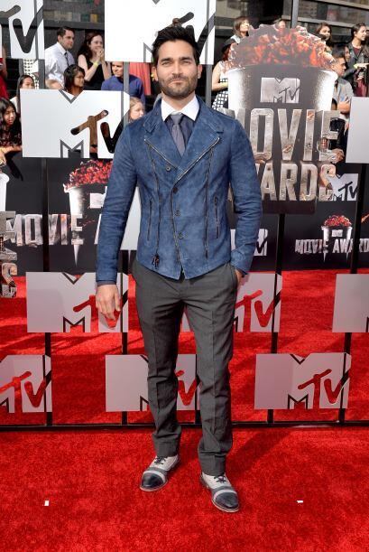 """Tyler Hoechlin, protagonista de """"Teen Wolf"""". Mira aquí los videos más ch..."""