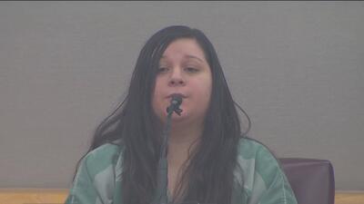 Presunta cómplice del asesinato de Kendra Hatcher habría recibido $500 por su participación en el crimen