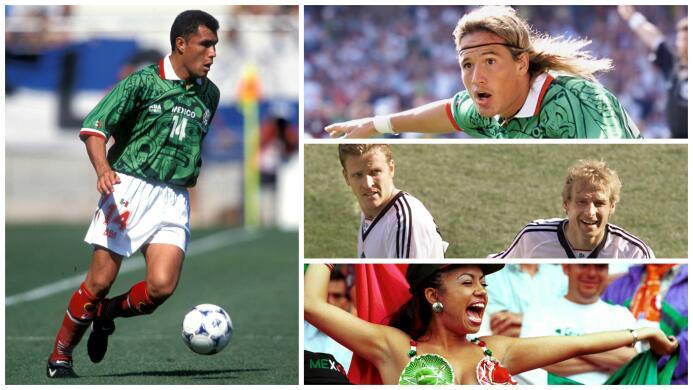 Si Raúl Rodrigo Lara no hubiera fallado en Francia 1998 FRANCIA1998.jpg