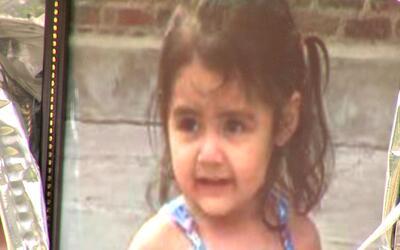 Realizan vigilia por niña de 3 años asesinada en La Villita