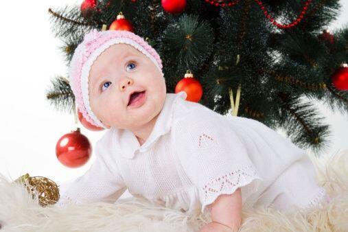 Que Santa Claus, los renos, los regalos y la nieve no sean los únicos qu...
