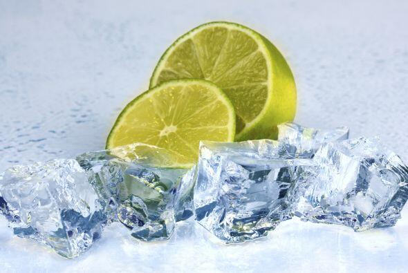 Refrescante. El limón en sí tiene una cualidad refrescante que todos con...