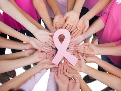 Saber más sobre el cáncer de mama, sus síntomas y l...