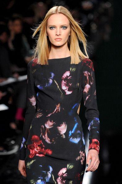 Este viacrucis 'fashionista' te ayudará a identificar qué tipo de rostro...