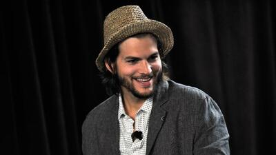 Ashton Kutcher lanzó un comentario contra Robert Pattinson que no fue bi...