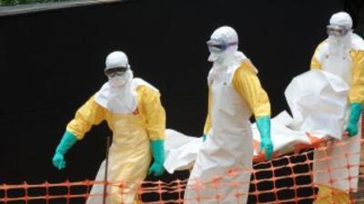 salud - ebola
