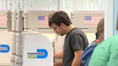 'Miami en un Minuto': Este martes se realiza la elección del representante estatal del distrito 114