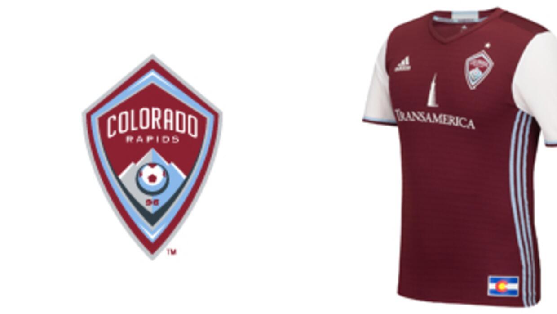 Colorado Rapids info