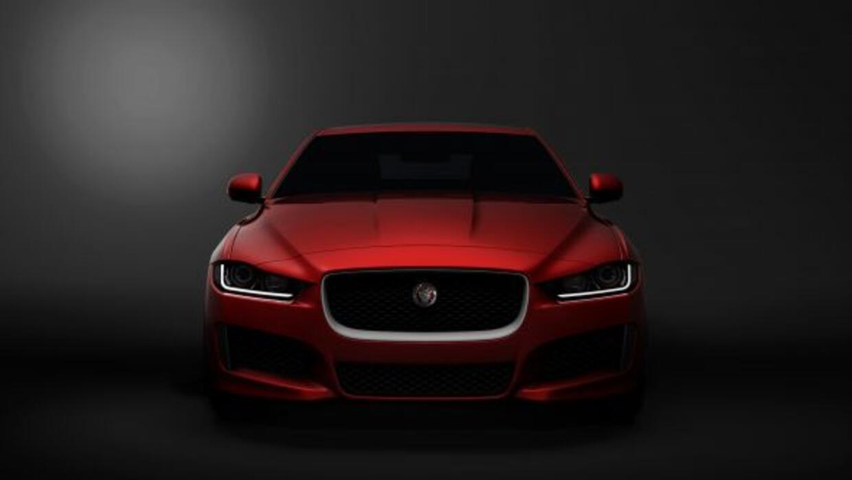 El nuevo XE entrará en el segmento de compactos premium.