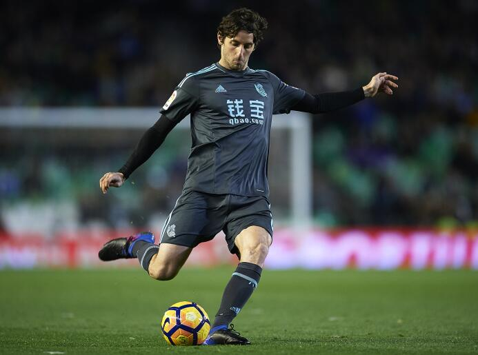 Esteban Granero (Espanyol): el extremo, de la cantera del Real Madrid, n...