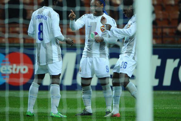 Un tanto de Seydou Doumbia le devolvió la emoción al duelo.