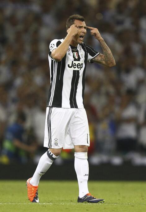 Cristiano volvió a estar sublime en la nueva Champions del Madrid AP_171...