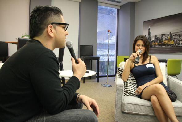 Toby Love estuvo en los estudios de máxima 93.5 y 103.1 FM donde nos tra...