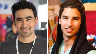 Mauricio Parra y Maahez han sido los dos ganadores de DJ@PJ.